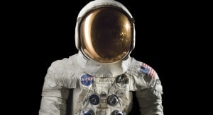 Reboot the Suit: A chance to preserve a piece of Space history.