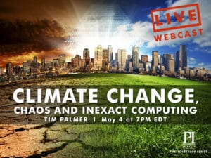 LIVE WEBINAR: Tim Palmer