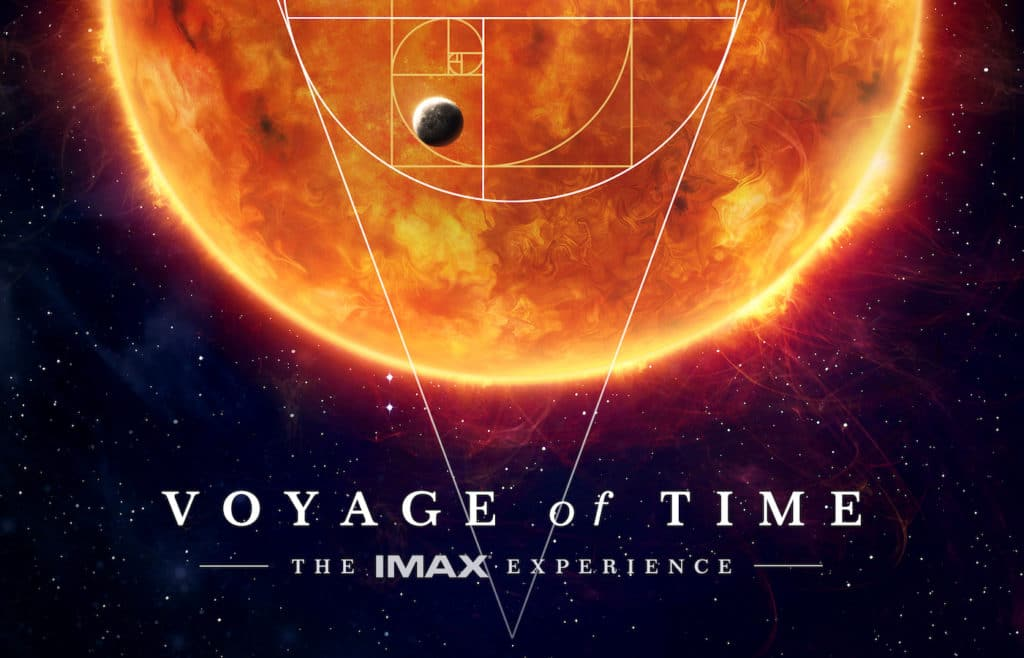 289b786330 Immortal Beauty: Terrence Malik's VOYAGE OF TIME | Scirens.com