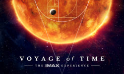 Immortal Beauty: Terrence Malik's VOYAGE OF TIME