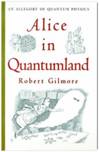science gifts alice-in-quantumland