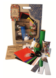 science gifts kaleidescope