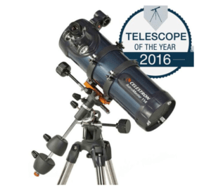 science-gifts_celestron-telescope