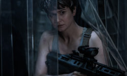 ALIEN: COVENANT – The Gore Goes More Than Skin Deep