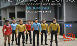 LIVE WEBINAR: The Influence of STAR TREK