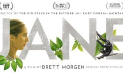 JANE: Brett Morgan's Stunning New Documentary